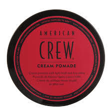 Помада с лека фиксация и блясък - American Crew Cream Pomade